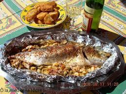 cuisiner du bar au four bar loup de mer méditerranée à ma façon l amitié dans l assiette