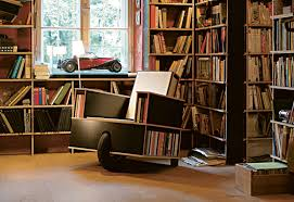 bookinist reading chair by nils holger moormann 001 ideasgn