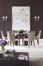 purple dining room ideas view baker dining room table good home design cool to baker dining