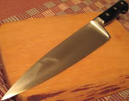large kitchen knives how to buy a great chef knife kitchenknifeguru
