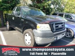 ford f150 saleen truck for sale used ford f 150 for sale in sacramento ca 360 used f 150