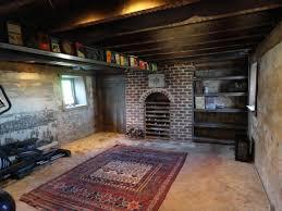 english basement north mahockney plantation