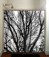 White Shower Curtains Fabric 34 Best Shower Curtains Images On Pinterest Bathroom Ideas Kid