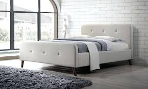 Platform Bed Uk Modern Upholstered Bed Modern Upholstered Platform Bed Frame