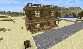 western house screenshots show your creation minecraft forum