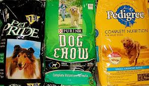 dog food what we feed our dogs dry wet commerical made raw foods