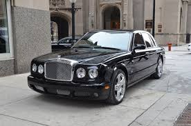 bentley arnage t 2009 bentley arnage t stock b844a for sale near chicago il il