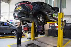 toyota dealer services toyota dealer services the car of the future in an hour motoring