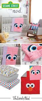 Elmo Bedding For Cribs Featuring A Soft Look Inspired By Classic Characters Our
