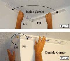Install Crown Molding On Kitchen Cabinets How To Cut And Install Crown Molding And Trim Moldings