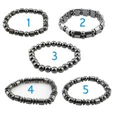 bracelet healthy images Best quality 5 sizes magnetic bracelet weight loss slimming jpg