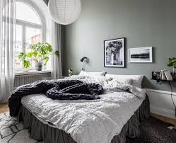 Black And White And Grey Bedroom Decordots