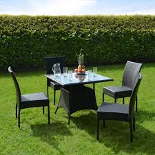Low Cost Patio Furniture - stylish and low cost wooden chairs for outdoor garden nice home diy