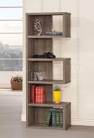 coaster corner bookcase coaster co hutches u0026 bookcases coaster furniture living
