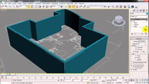 3d Max by How To Import Autocad File In 3ds Max Urdu U0026 English Subtitle