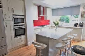 shaker kitchen richmond london