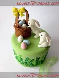 Easter Decorations For Cake by Love Creative Cakes Perfect For Easter Cupcakes Cookies