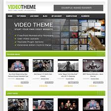 video theme wordpress theme wpexplorer