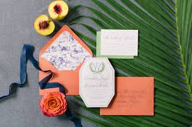 Regency Wedding Invitations Why I Believe Your Wedding Invitations Shouldn U0027t Be An