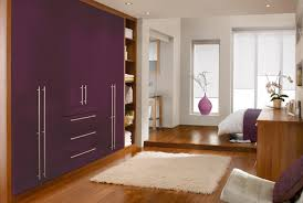 Sliding Door Bedroom Wardrobe Designs Bedroom Furniture Purple Cozy Guest Bedroom Sliding Door