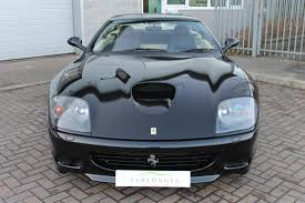 Ferrari 458 Manual - ferrari 575 m maranello manual for sale in ashford kent simon