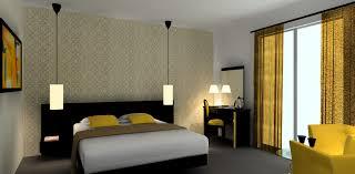 simulation chambre 3d simulation 3d chambre d hôtel marion tournadre décoratrice d