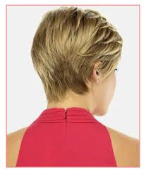 short hair from the back images great short hairstyles for fine hair back view best hairstyles