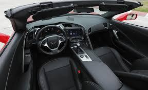 2014 corvette stingray interior sumptuous 2014 corvette stingray interior high speed otopan