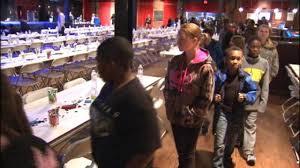 images newton foundation hosts s thanksgiving jam wsoc tv