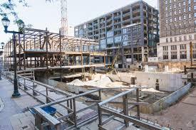 Home Design Outlet Center Philadelphia The 1 Billion Bet On Gentrifying Black Philadelphia U0027s Downtown