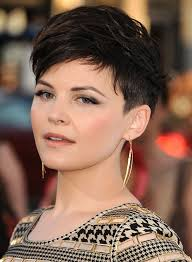 hair cut book front back view ginnifer goodwin s hair story the long short of it huffpost