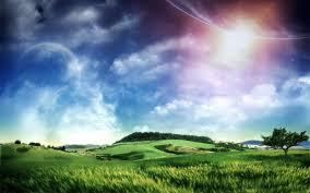 extraterrestrial home wallpapers extraterrestrial landscape wallpaper 1920x1200 id 28846