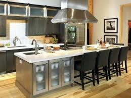 Kitchen Islands And Stools Kitchen Island With Stools Kitchen Design Custom Made Kitchen