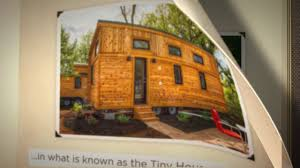 tiny houses for rent youtube