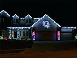 Outdoor Icicle Lights Icicle Lights 4way Site