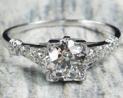 your best engagement ring art deco engagement rings sydney