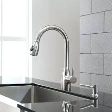 no water from kitchen faucet repair outside water faucet creative adorable kitchen sink leaky
