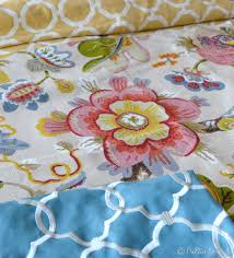 decorating interesting wall decor with calico corners fabric for