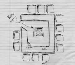 kitchen design and layout bar wonderful home bar design layout high quality threshold