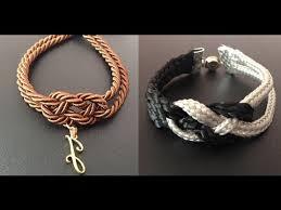 love knot bracelet images Diy love knot bracelet jpg