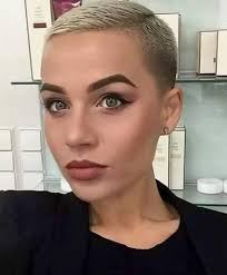 hairstyles for ladies who are 57 20 women s attractive super short hairstyles with pictures cut