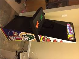 Make Your Own Arcade Cabinet by 37 Best Arcade Cabinet Projects Images On Pinterest Arcade