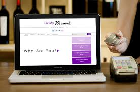 Online Resume Checker Fix My Resume Free Resume Template And Professional Resume