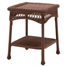 small outdoor accent tables patio tables walmart com