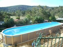 sterns above ground lap pool affordable lap pools lap pools