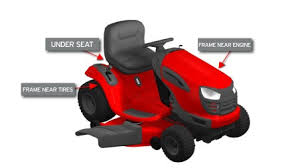 troy bilt lawn mower won u0027t start repair parts repairclinic com