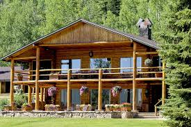 summer c cabins all inclusive luxury dude ranch for vacations in colorado