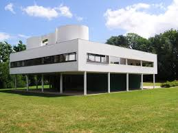 villa savoye u2013 le corbusier design u0026 architecture world