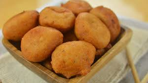 how to make akara black eyed peas fritters acaraje or