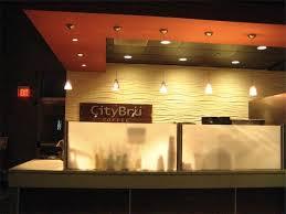 Restaurant Pendant Lighting Small Pendant Ls For Fancy Fast Food Restaurant Interior Design